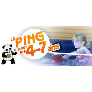 Baby ping 2018-2019