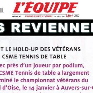 Le magazine d'Eaubonne