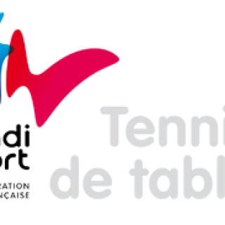 Handi Tennis de Table – Mondial Slovène 2018