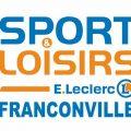 Chez notre sponsor Leclerc Sport à Franconville